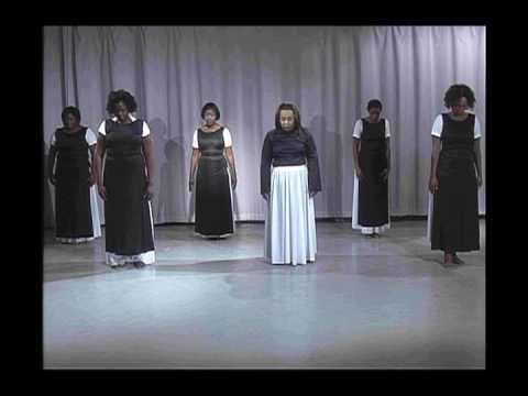 The breakthrough Dancers