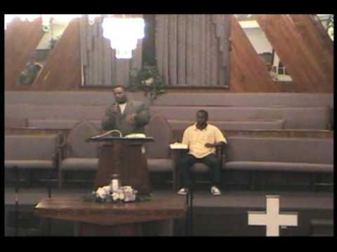pastor eryk anglin
