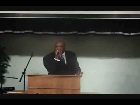 Apostle Jerry A. Howard, Voice Activated Blessings (part 2)