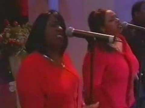 Dorinda Clark-Cole - I'm Still Here (Part One)