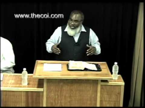 The Sons of God, Celestial, Terrestrial & Spiritual - Bro Marlon - #1