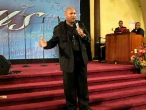 Brian Nelson Sings in Dallas 9/6/09