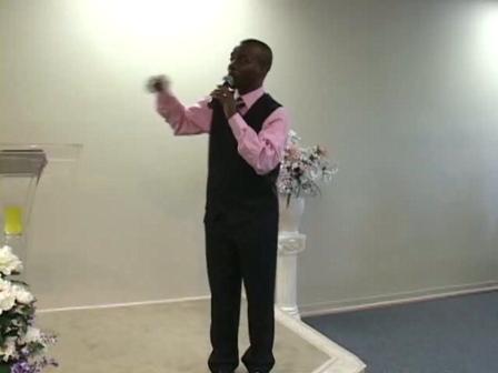 The Holy Spirit Part3 by Pastor Florian Kamanda