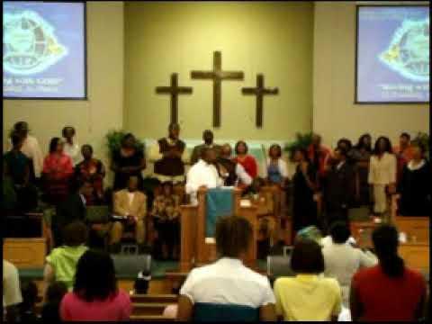 Pastor Timothy Addison Youth Pastor
