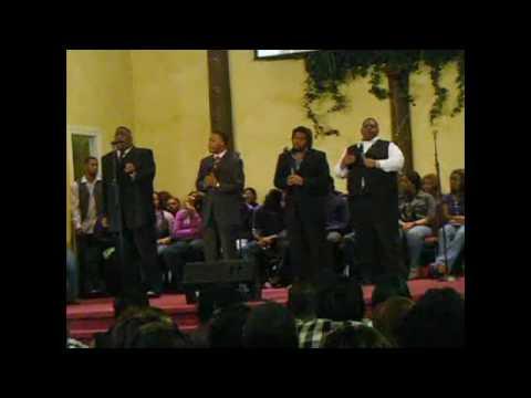 IYC-Tyler Texas- Jericho City Church New Year's Night