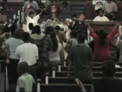Prophetic Ministry in Ohio- Apostle Stacey Woods (part 2)