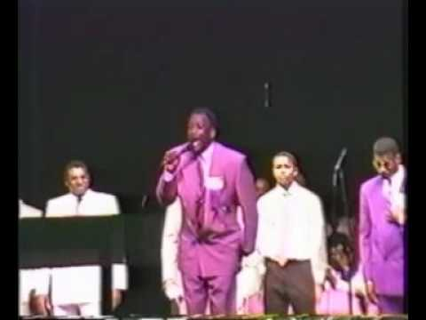 Bishop Huey Rogers -This Ain't Nothing but Victory