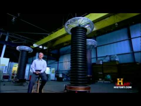 Weather Warfare, Chemtrails, HAARP (1/5) History Channel