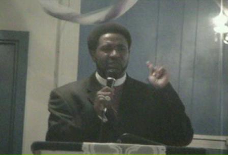 I've Been Liberated - Apostle Renaldo L. Morgan