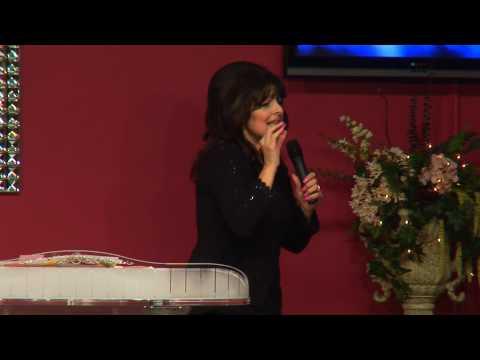Prophetic Word # 120 Part 2 Dr. Michelle Corral