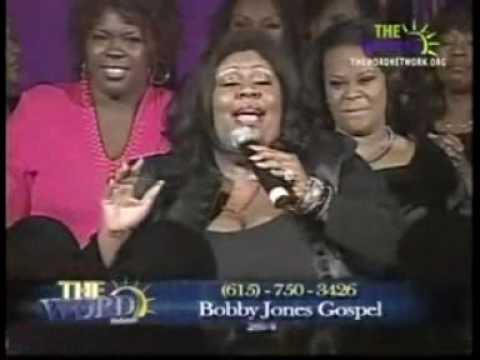 The Best of Gospel 2008-2009