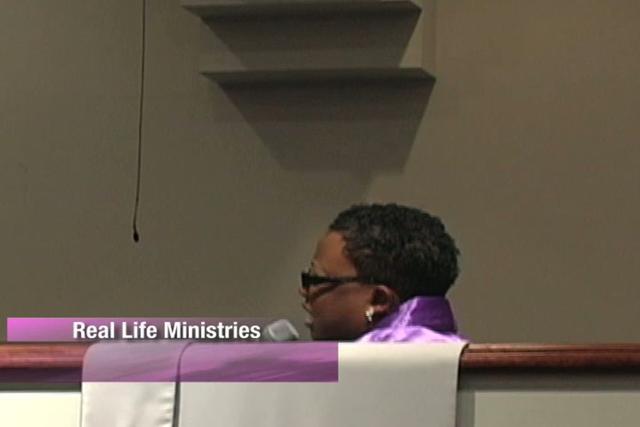 When He Speaks, Teach the Word Ministries