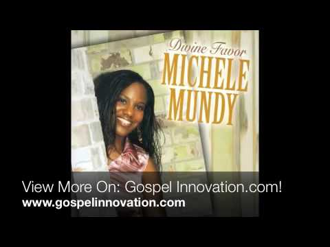 "Michele Mundy ""Personal God"""