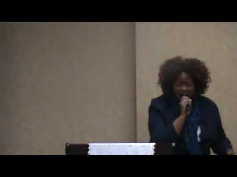 Dr. Barbara A. Nabors @ Fresh Hope Bible Church