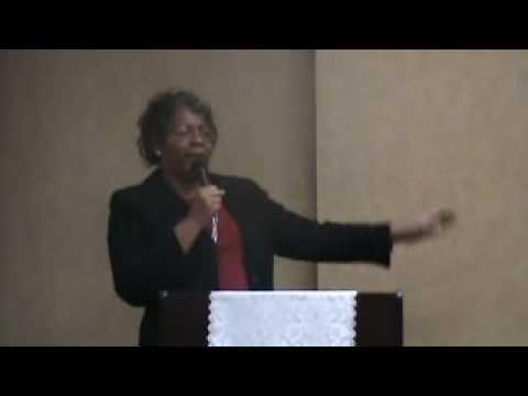 Apostle D Tyler Brown, Founder Fresh Hope Bible Church