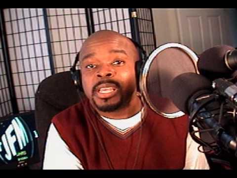 WWW.JFMLIVE.COM Gospel Radio - Check it Out