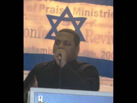 A One Night Revival with Evangelist Reginald Mack 2010