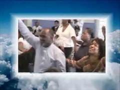 Evangelist Reginald Mack (Behind the Scenes Praise Break)