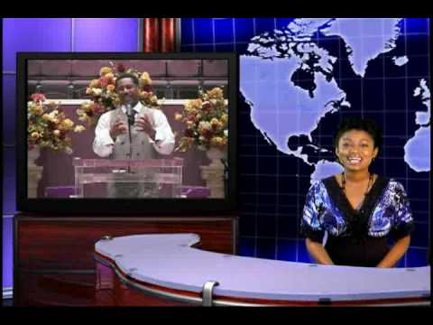 Antioch News Network February 14th, 2010