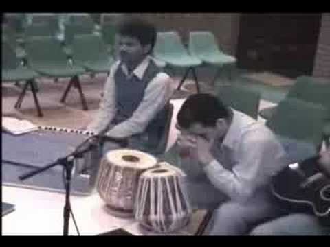 Pakistani Pastor (healing & deliverance service) UK