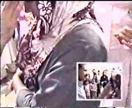 Slaining in Pakistan, Pakistani Pastor