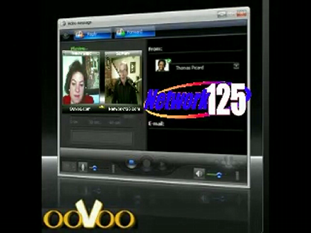 OOVOO's Network125 TV Station