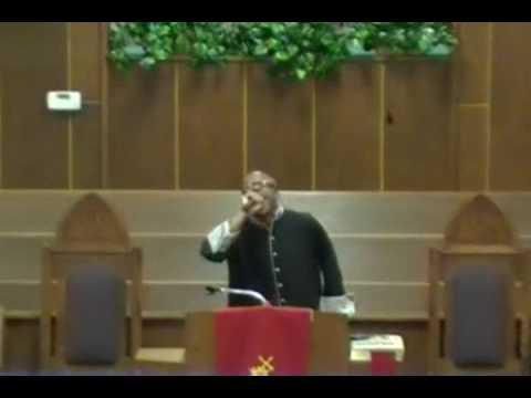 A Pentecost Experience