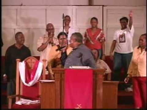 Bishop Gordon A. Humphrey Jr., Sunday Night Live - Shiloh