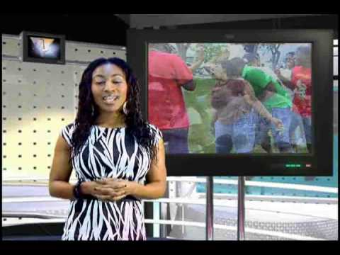 Antioch News Network 28th March 2010