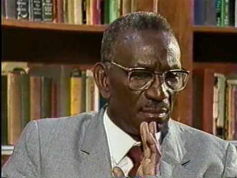 Origins of Humanity3 - Dr. Cheikh Anta Diop