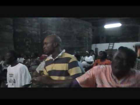 Liberian Praise Pt. 1