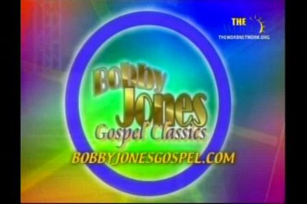 Cameron Ross Bobby Jones Gospel Taping performing New Perspective