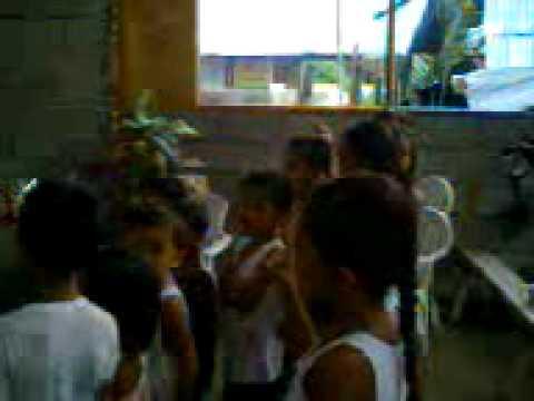 CHILDREN MINISTRY HERE IN MINDANAO PHILIPPINES part-1