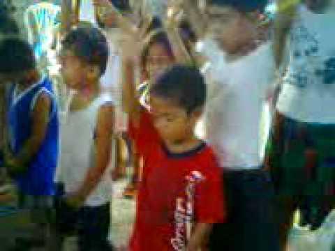 CHILDREN MINISTRY HERE IN MINDANAO PHILIPPINES part-3