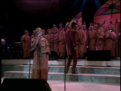 Donald Lawrence and the Tri-City Singers-I Am God
