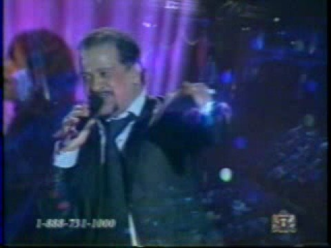 Richard Smallwood and Vision on TBN-I'll Trust You