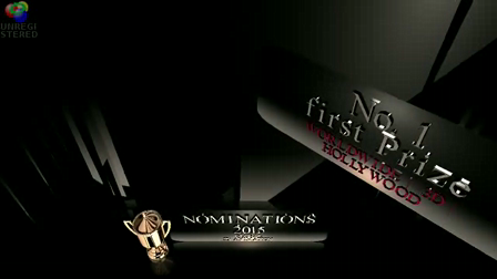 Gold Trophy Animation- 3D Broadcast Graphics