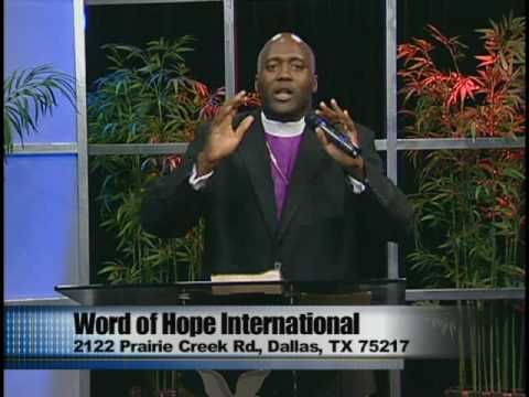 Beware Of This Man His a Fake! Tony Faire  an HBNworld.com IS A SCAM! This Man is NOT a man of GOD!