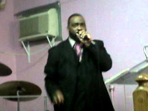 Apostle Robbie Peters Part 3