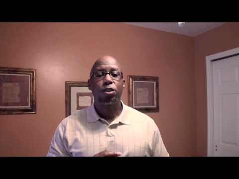 DID YOU GET GOD'S PERMISSION? (Encouraging Word)
