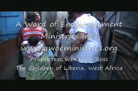 Liberia's Children