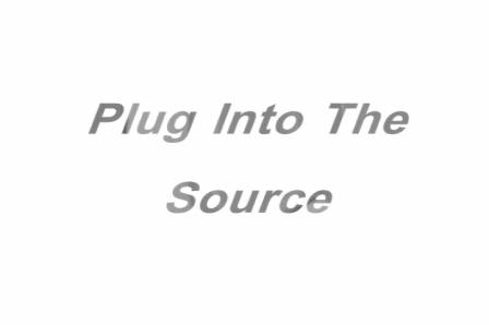 Plug Into The Source short Part 1