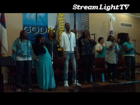 One Voice Unity Christian Fellowship Compton Ca