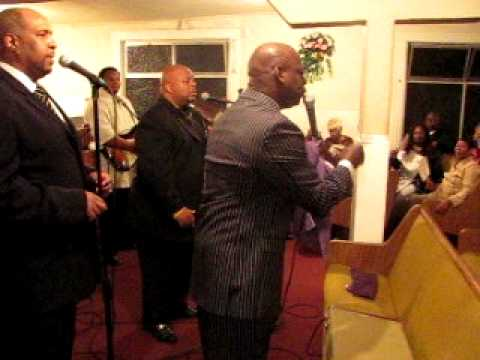 ~Men of Endurance~4/25/10~~~One More Time!!~~~Dynamic Voices!!
