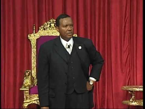 Evangelist Jeremiah Cummings  Ridiculed to Reign