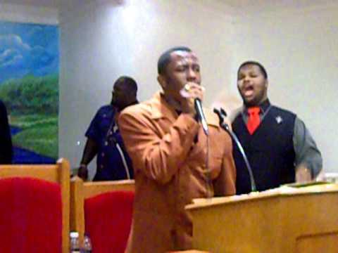 pastor devish wiggins