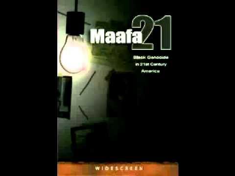 Janet Parshall interviews Mark Crutcher on Maafa21 PT3