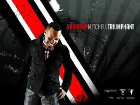 "VaShawn Mitchell - ""Nobody Greater"""