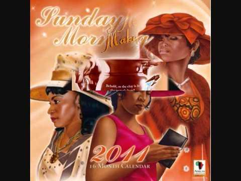 African American 2011 Calendars