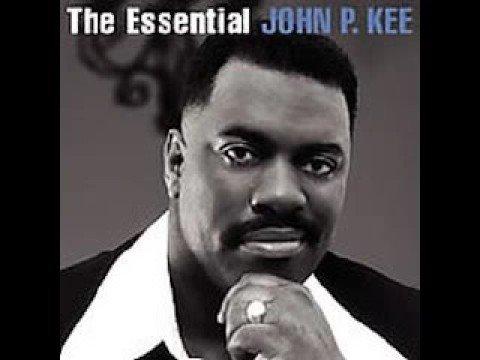 John P. Kee - Pressing My Way